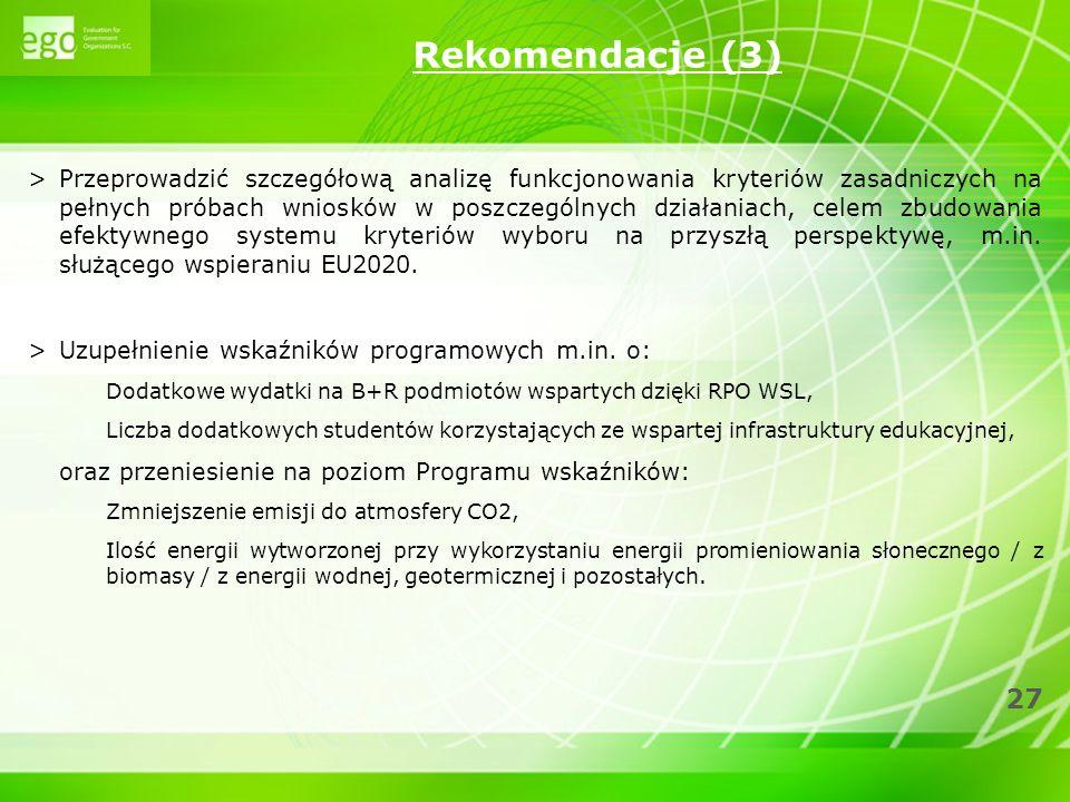 Rekomendacje (3)