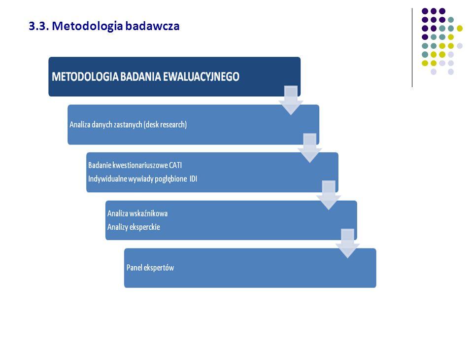 3.3. Metodologia badawcza
