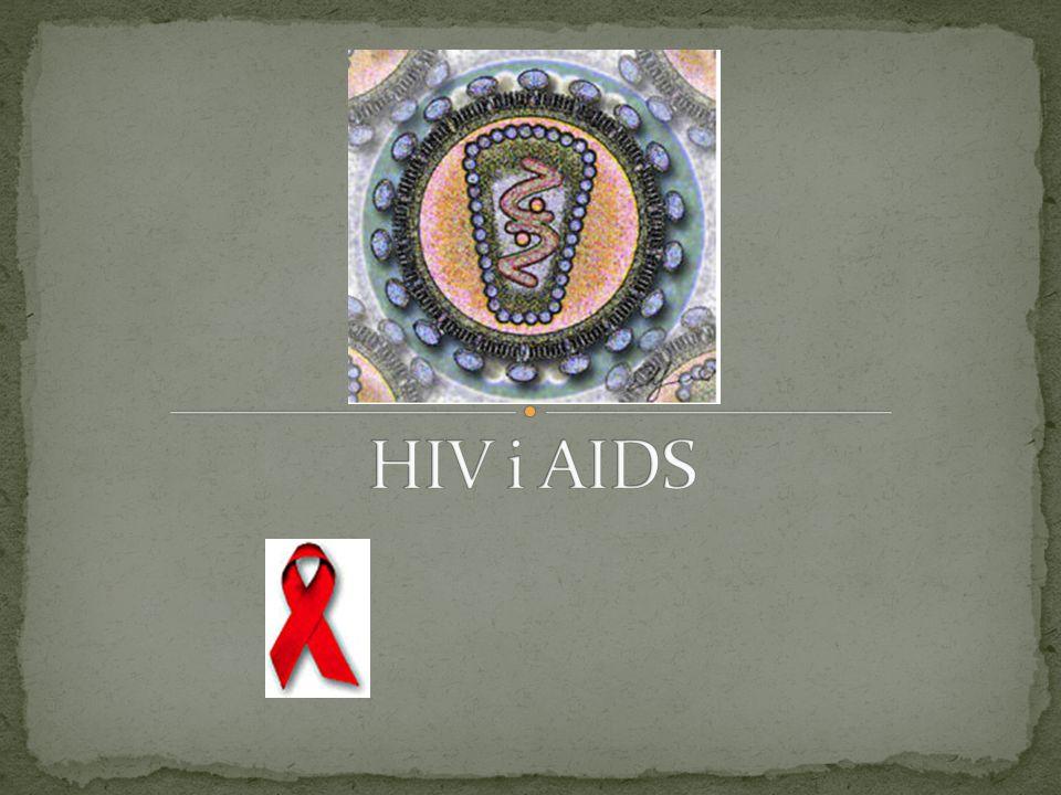 HIV i AIDS