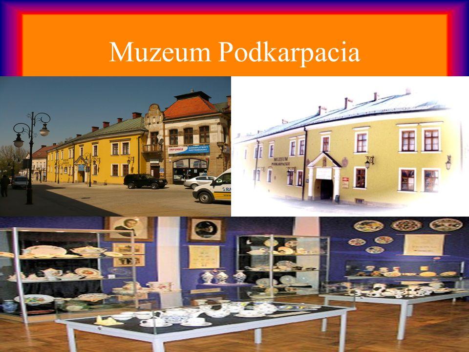 Muzeum Podkarpacia