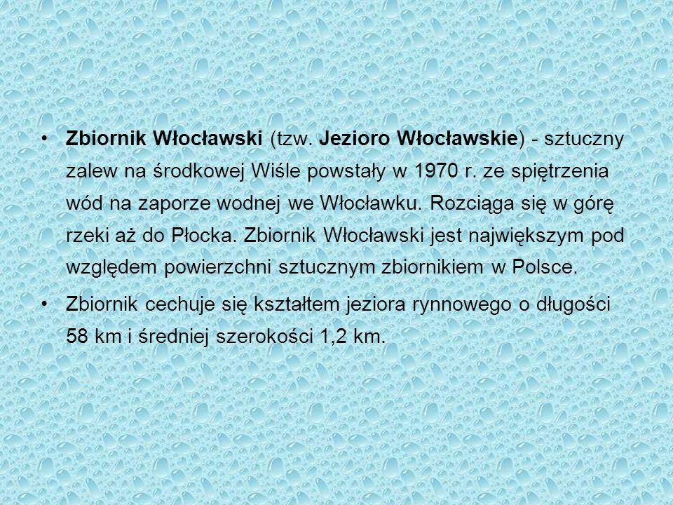Zbiornik Włocławski (tzw