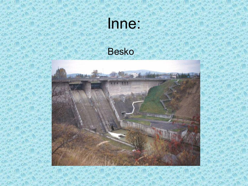 Inne: Besko