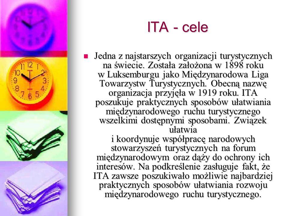 ITA - cele