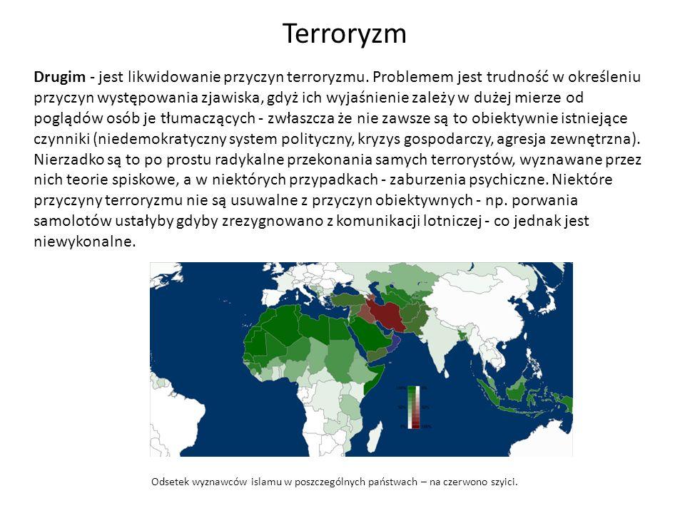 Terroryzm