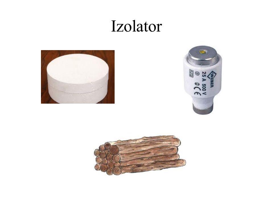 Izolator