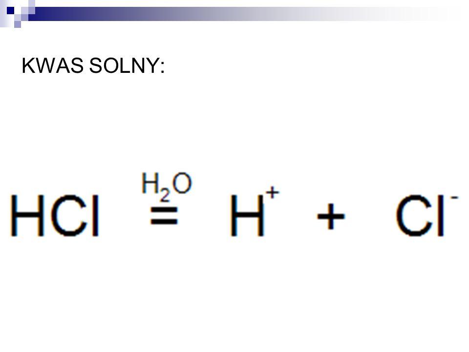 KWAS SOLNY:
