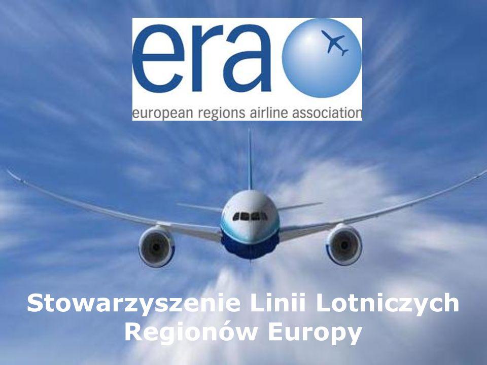 Stowarzyszenie Linii Lotniczych Regionów Europy