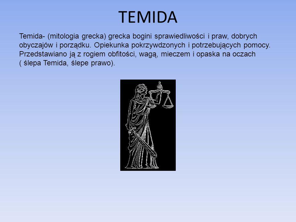 TEMIDA
