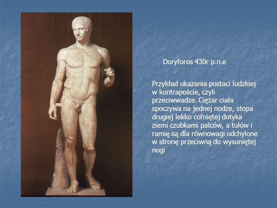 Doryforos 430r p.n.e