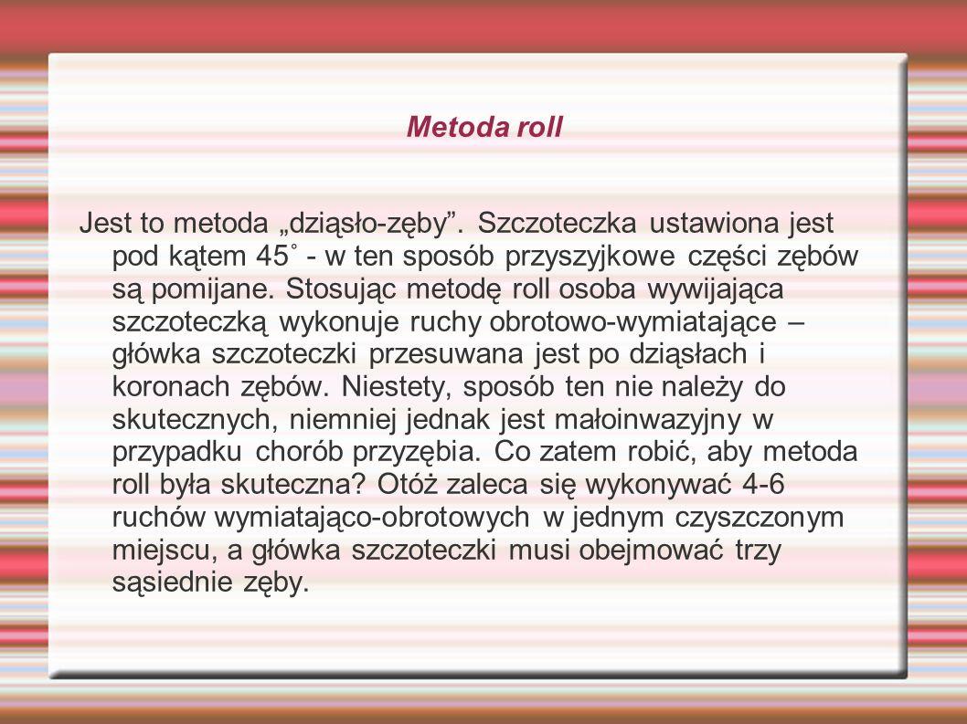 Metoda roll