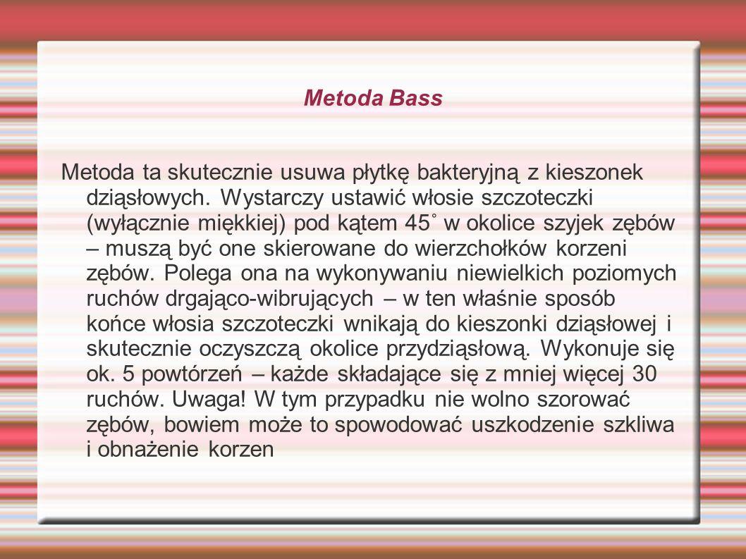 Metoda Bass