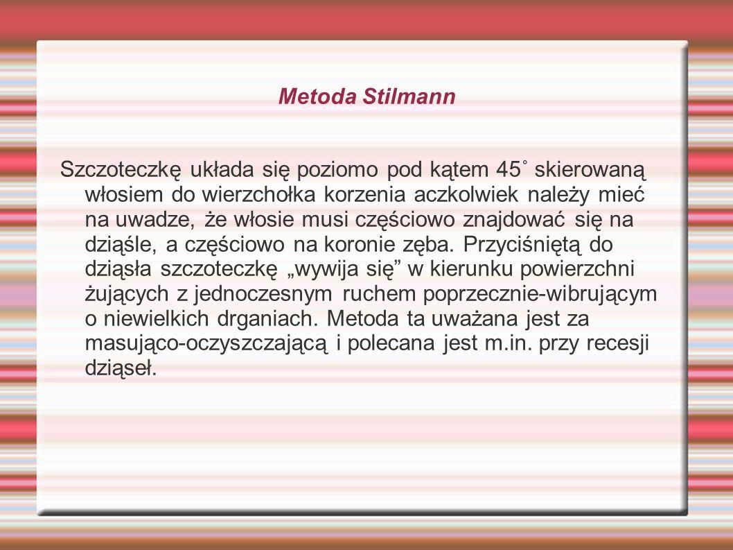 Metoda Stilmann