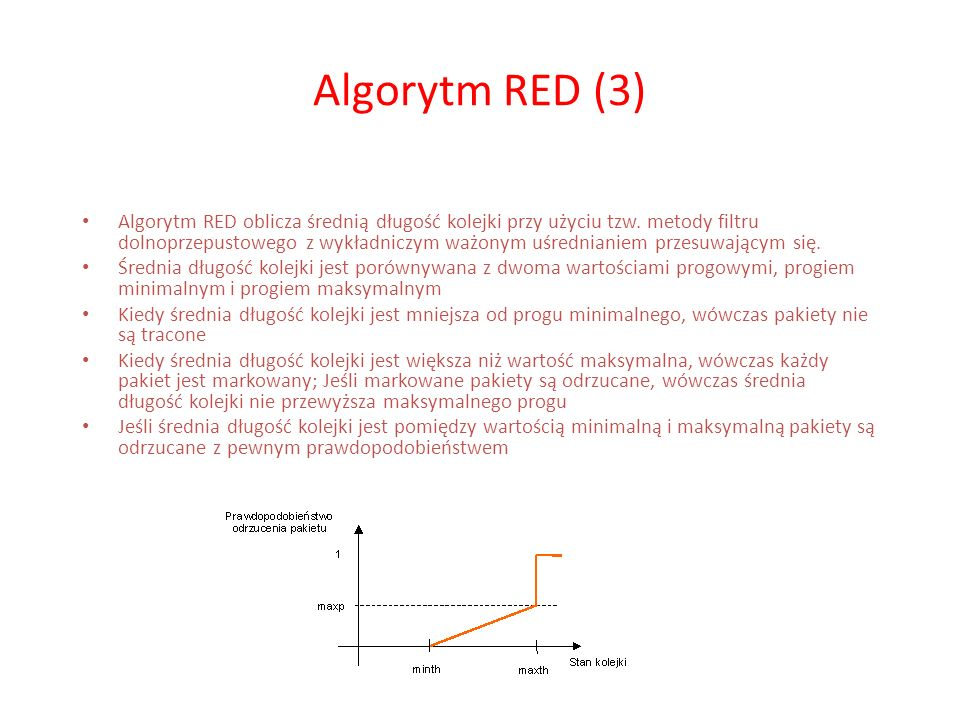 Algorytm RED (3)