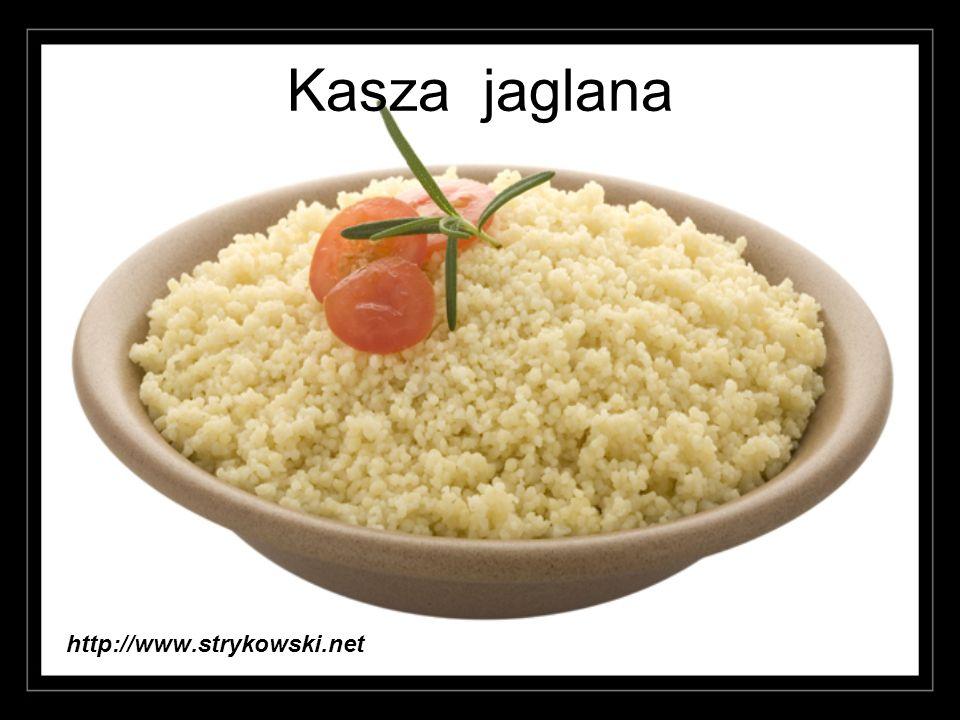 Kasza jaglana http://www.strykowski.net