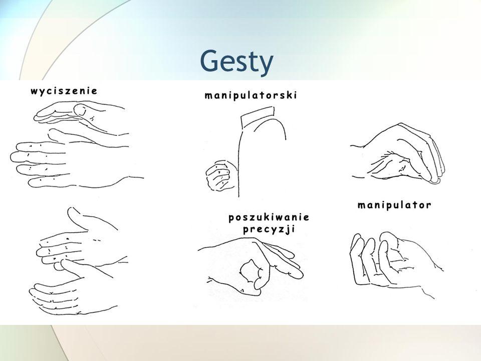 Gesty