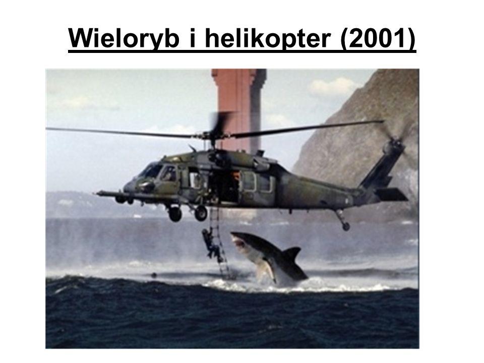 Wieloryb i helikopter (2001)