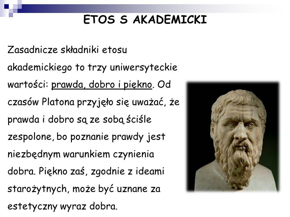 ETOS S AKADEMICKI