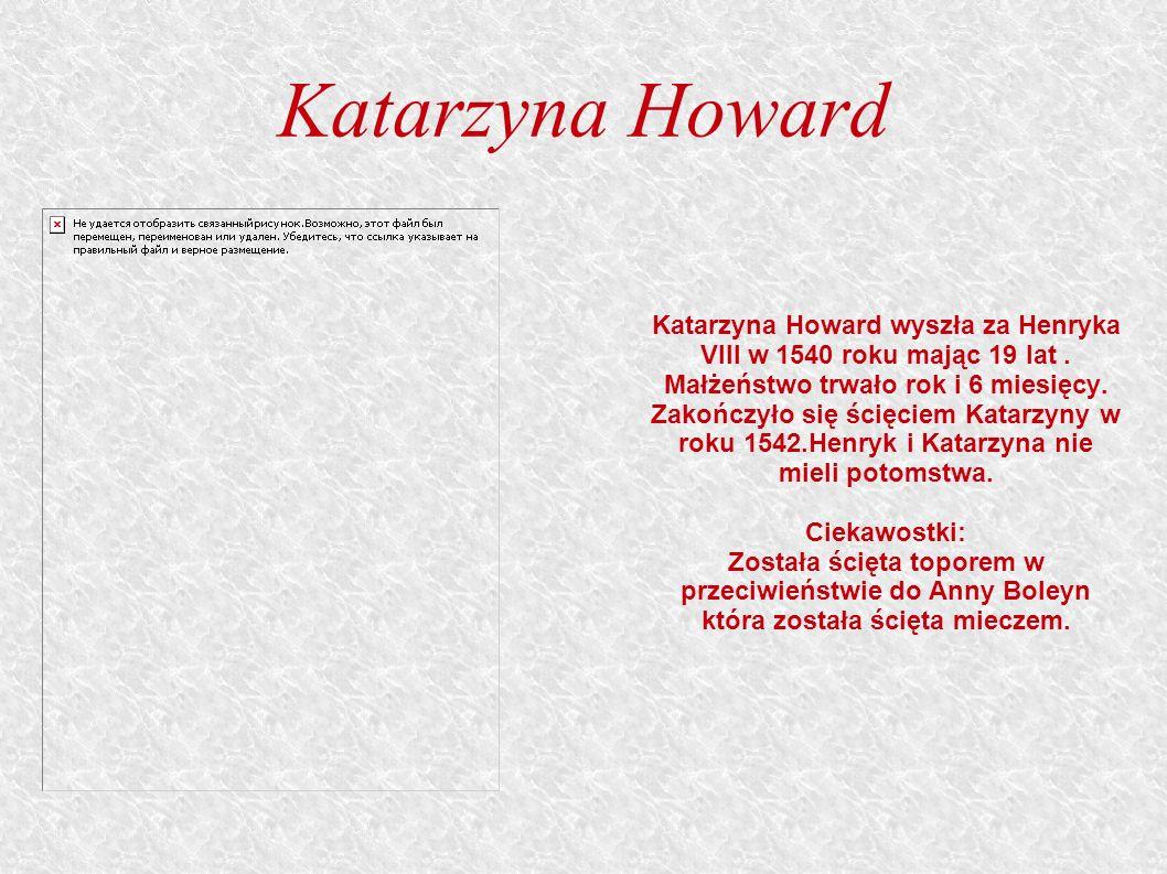 Katarzyna Howard