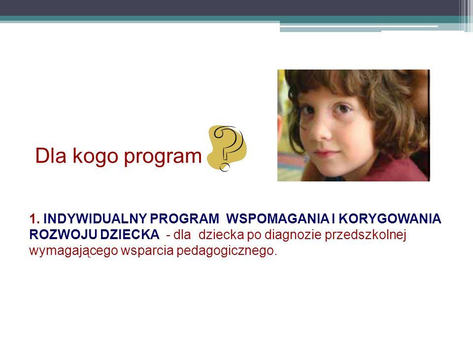Dla kogo program