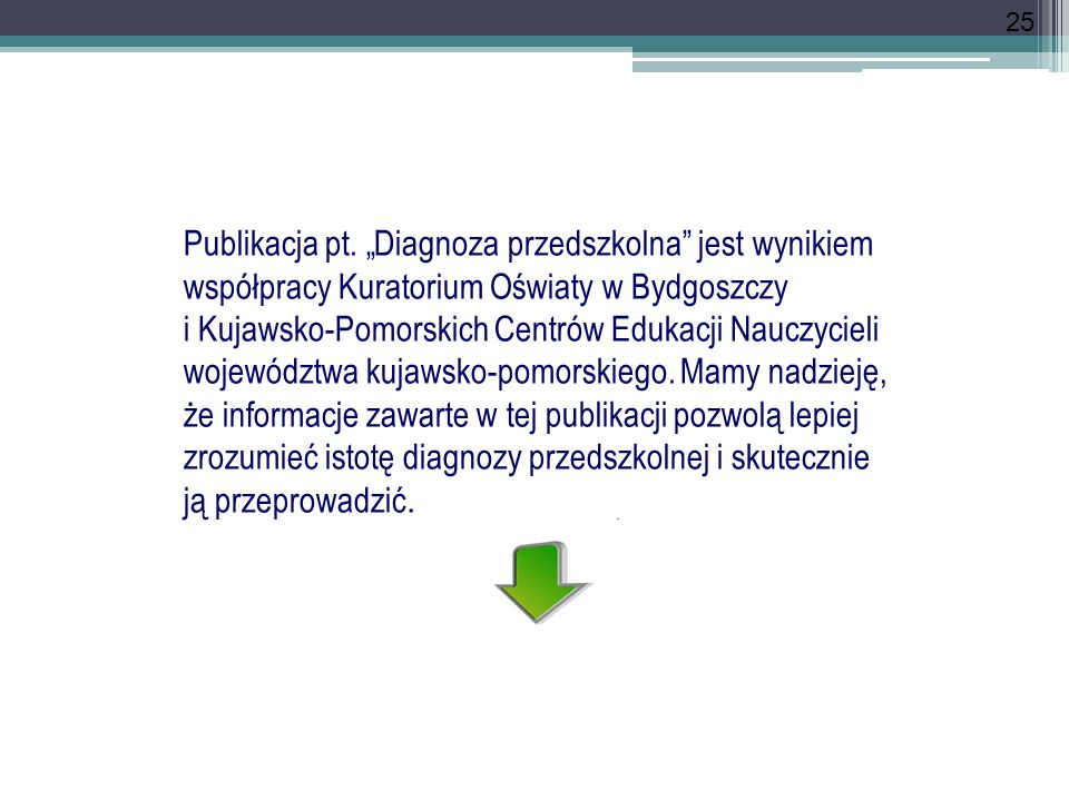 Publikacja pt.