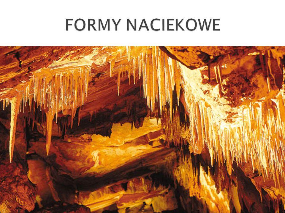 FORMY NACIEKOWE