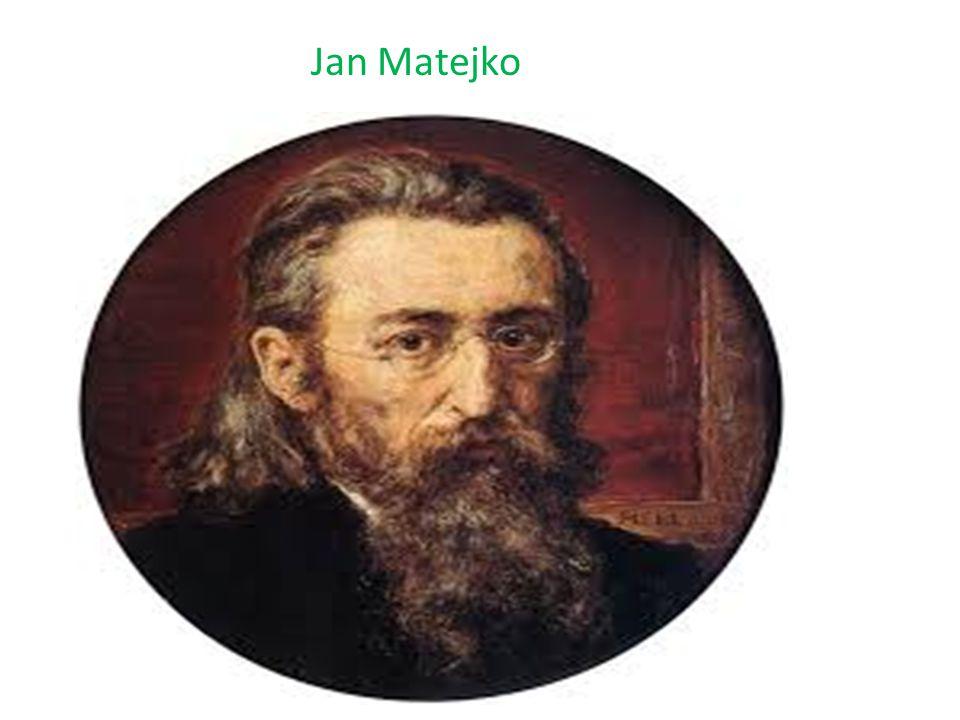 Jan Matejko Jan Matejko