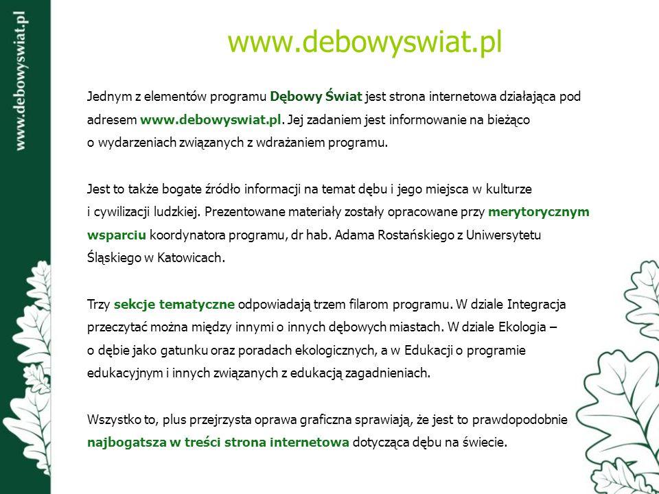 www.debowyswiat.pl