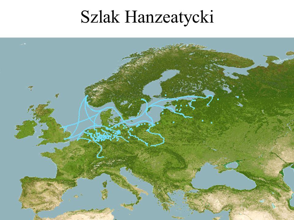 Szlak Hanzeatycki