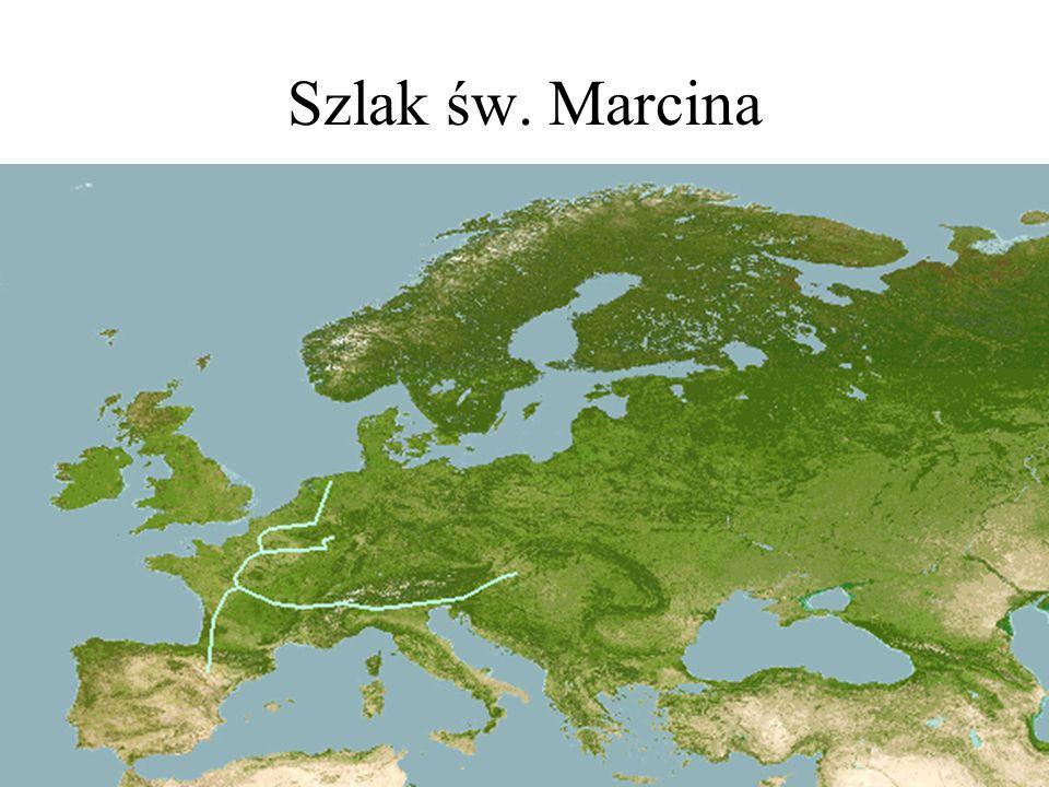 Szlak św. Marcina