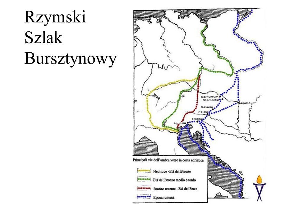 Rzymski Szlak Bursztynowy
