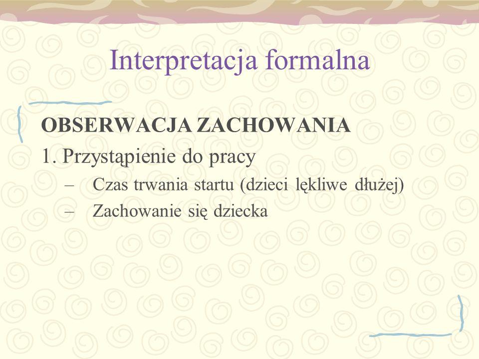 Interpretacja formalna