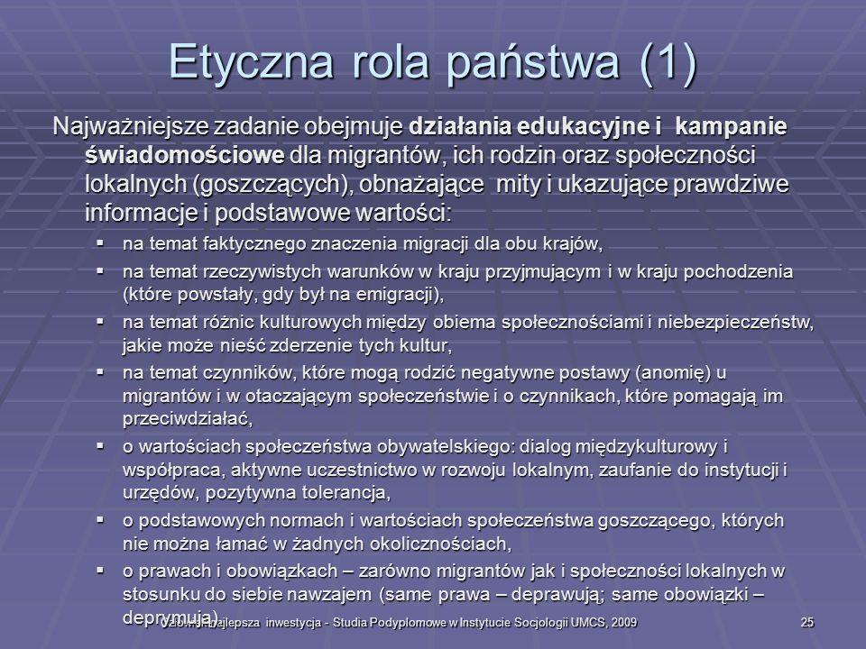 Etyczna rola państwa (1)