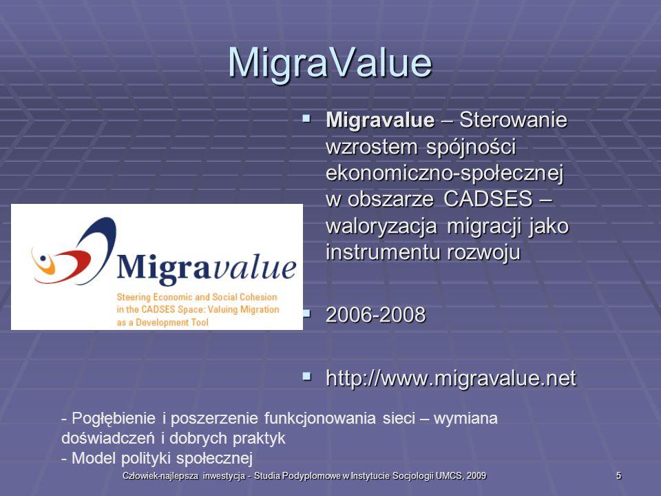 MigraValue http://www.migravalue.net