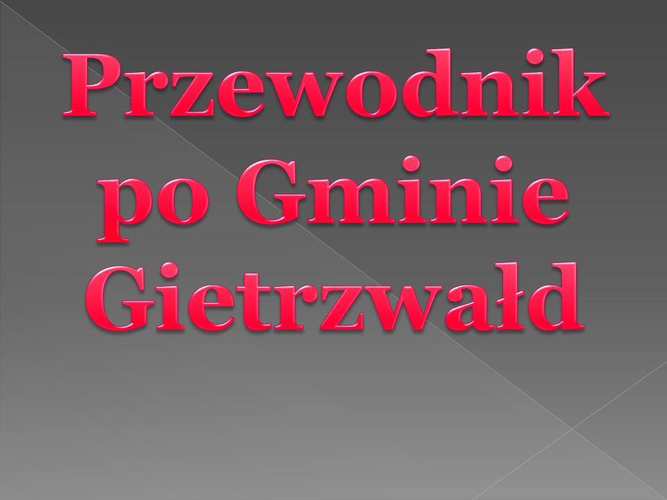 Przewodnik po Gminie Gietrzwałd