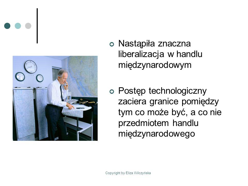 Copyright by Eliza Wilczyńska