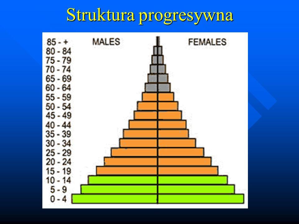 Struktura progresywna