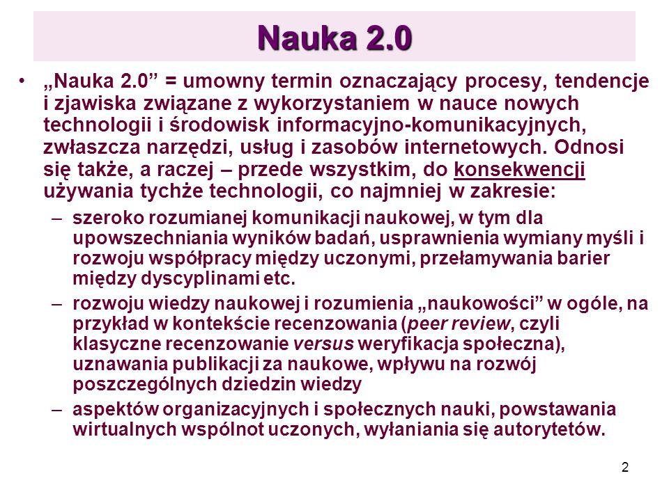 Nauka 2.0