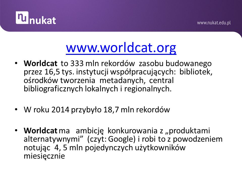 www.worldcat.org