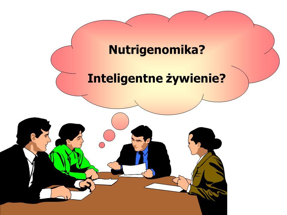 Inteligentne żywienie