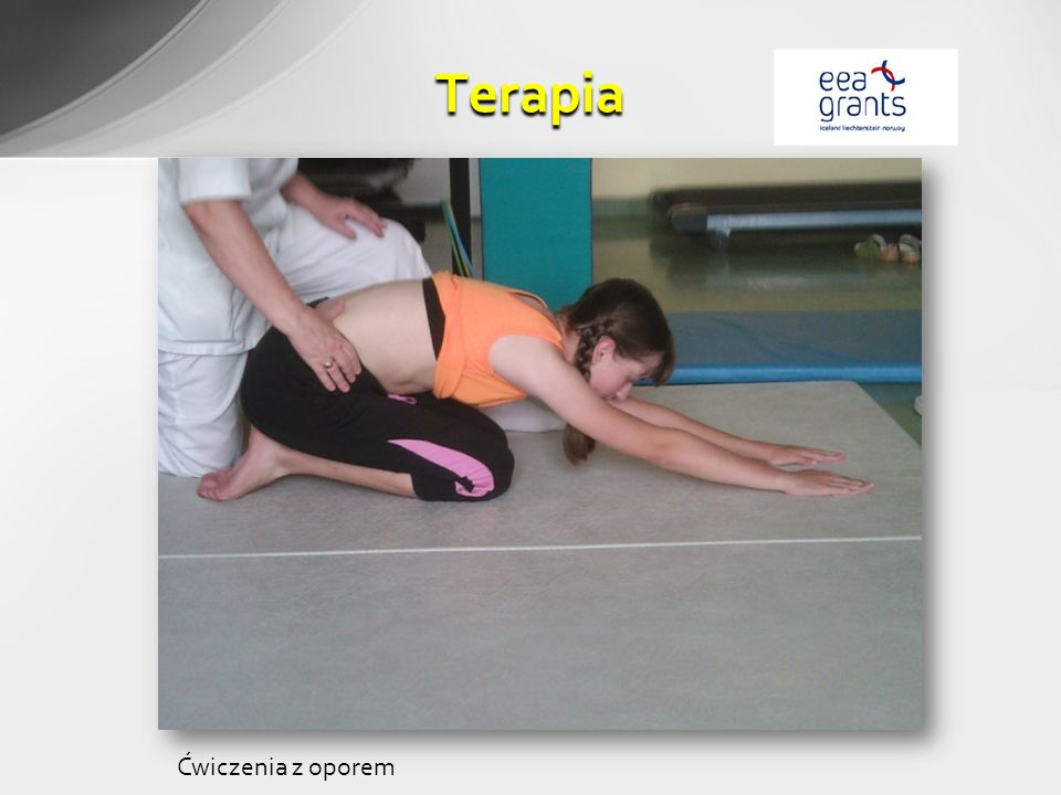 Terapia Ćwiczenia z oporem