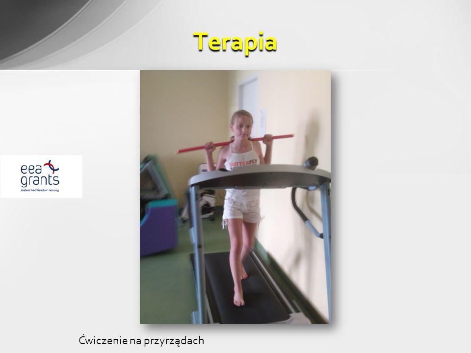 Terapia Ćwiczenie na przyrządach