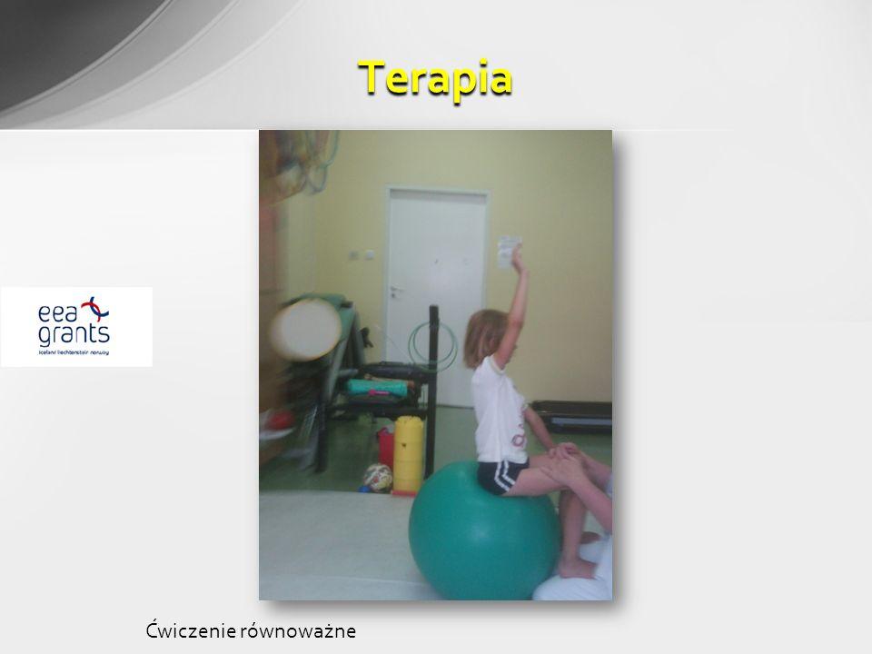 Terapia Ćwiczenie równoważne