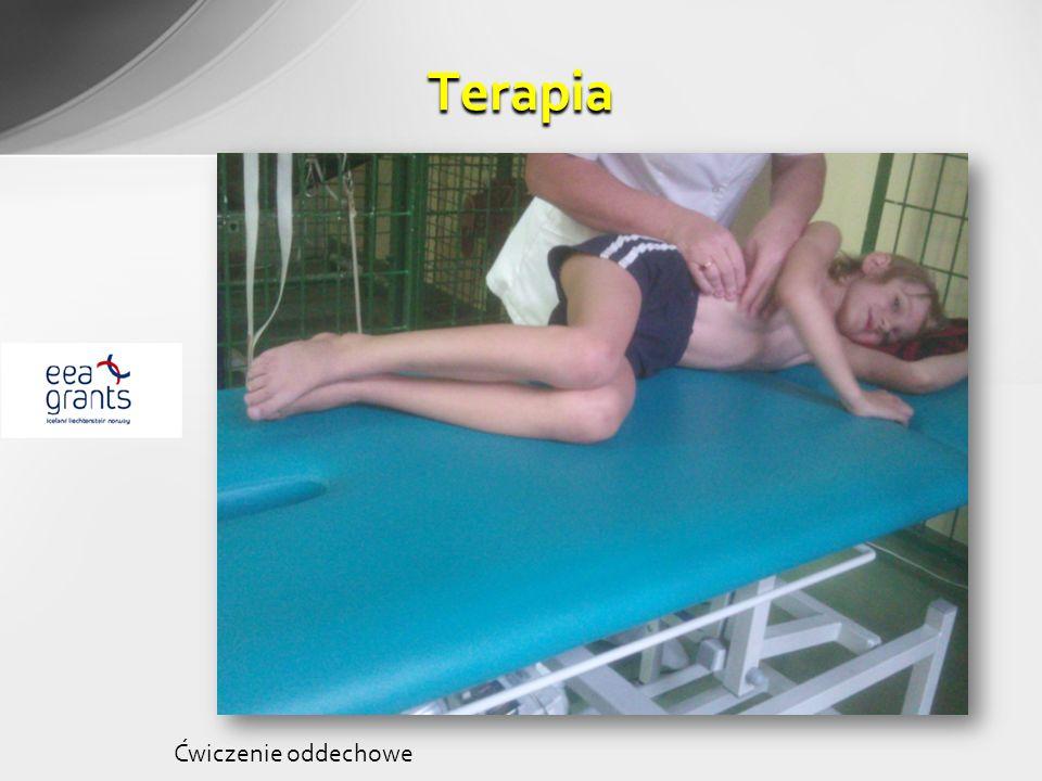 Terapia Ćwiczenie oddechowe