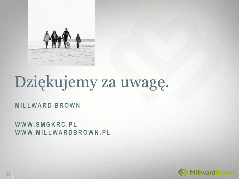 Millward Brown www.smgkrc.pl www.millwardbrown.pl