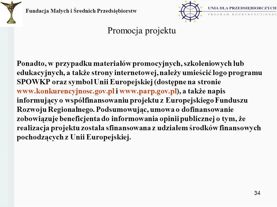 Fundacja Małych i Średnich Przedsiębiorstw