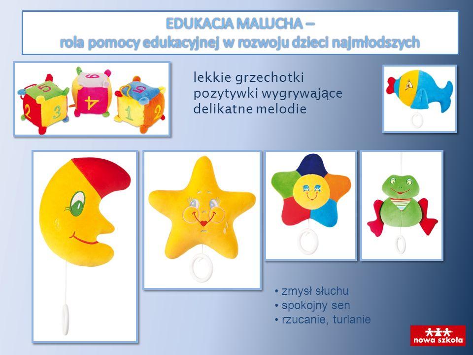 rola pomocy edukacyjnej w rozwoju dzieci najmłodszych