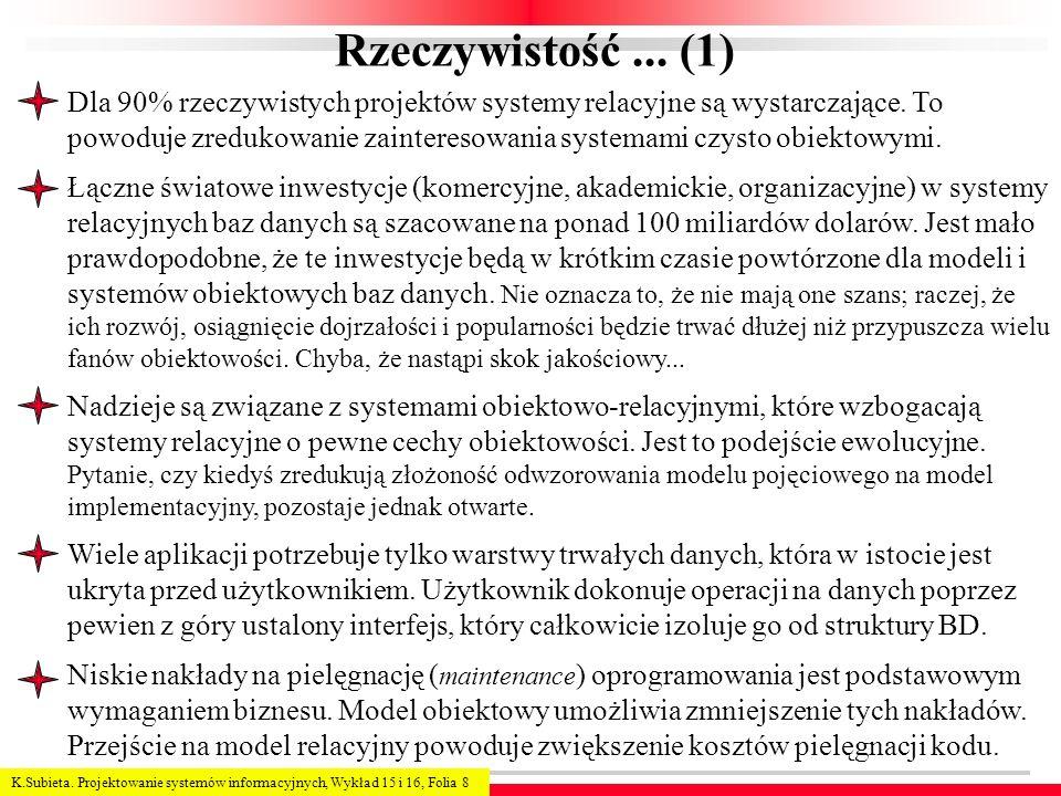 Rzeczywistość ... (1)
