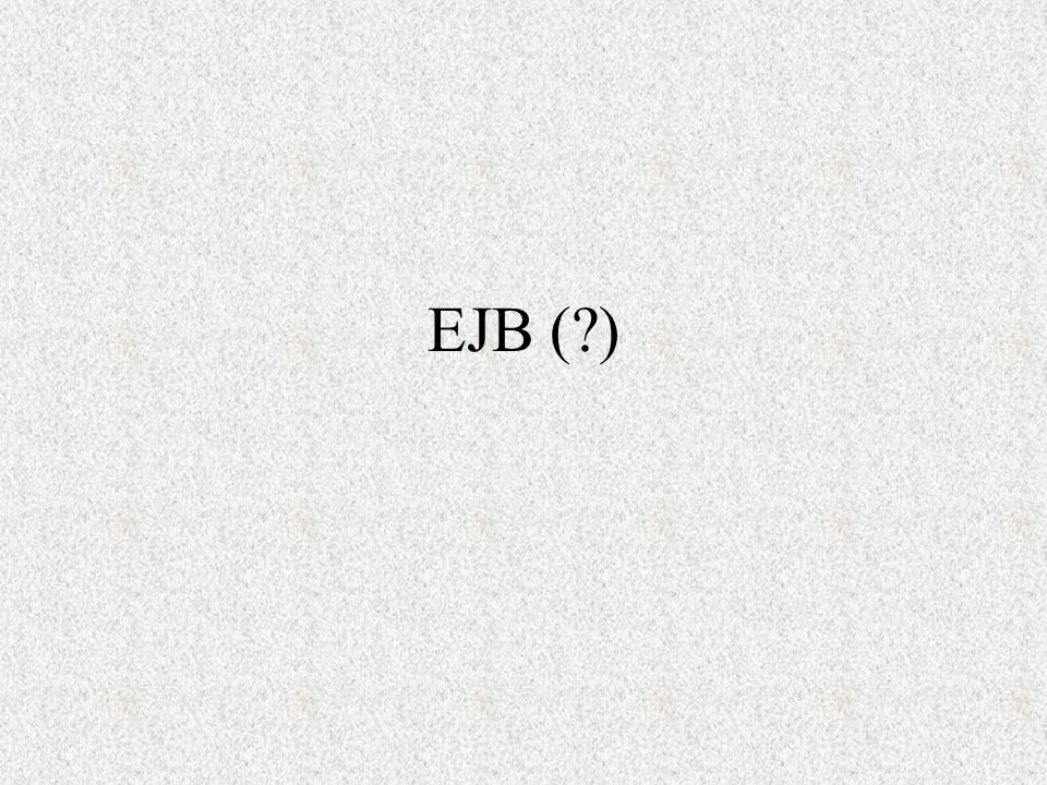 EJB ( )