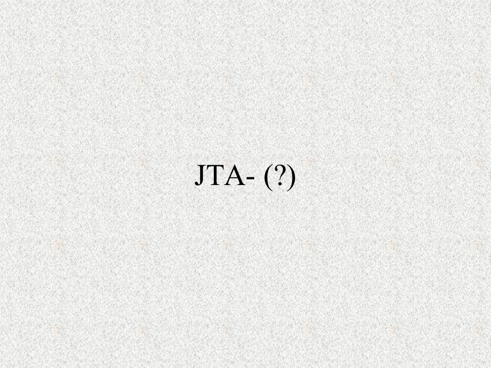 JTA- ( )