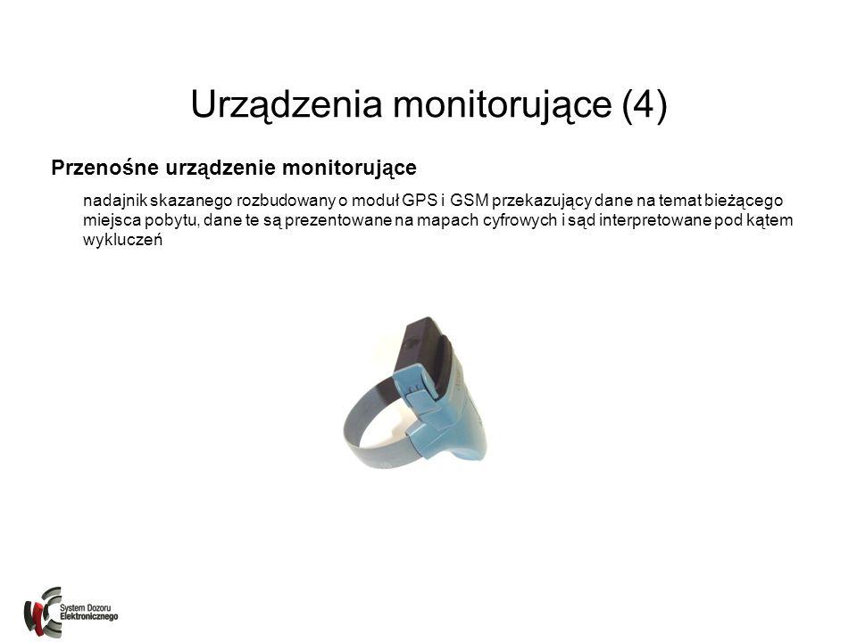 Urządzenia monitorujące (4)